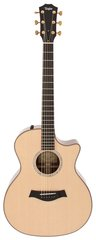 Taylor 714-ce Limited<BR>Grand Auditorium Imbuia<BR>Acoustic Electric