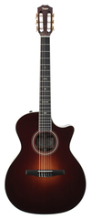 Taylor 714-CE-N Grand Auditorium Nylon Acoustic Electric