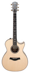 Taylor 714CE-S Limited Edition GA Blackheart Sassafras Acoustic Electric