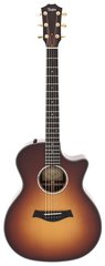 Taylor 714CE-TB Grand Auditorium Acoustic Electric Tobacco Burst