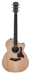 Taylor 714CE Grand Auditorium Cedar Top Acoustic Electric