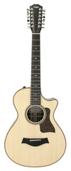 Taylor 752CE 12 Fret 2017 Limited Edition Grand Concert
