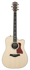 Taylor 810CE Dreadnought Acoustic Electric