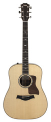 Pre-Owned Taylor 810E 2014 Dreadnought Acoustic Electric