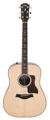 Taylor 810E Dreadnought First Edition Acoustic Electric