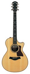 Taylor 812CE Grand Concert Acoustic Electric
