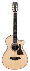 Taylor 812CE-12FT-BRZ Grand Concert Brazilian Limited Acoustic