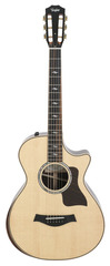 Taylor 812CE 12 Fret Deluxe Grand Concert Acoustic Electric