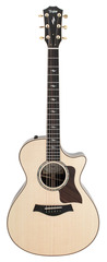 Taylor 812CE Grand Concert First Edition Acoustic Electric