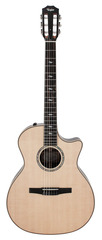 Taylor 814CE-N Grand Auditorium Nylon Acoustic Electric