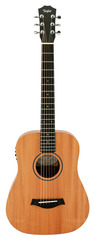 Taylor BT2-E Baby Taylor 3/4 Dreadnought Acoustic Electric