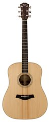 Taylor BTO Dreadnought Figured Sapele Adirondack Top Acoustic