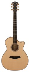 Taylor Custom BTO Grand Auditorium Quilt Maple