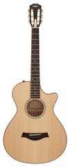 Taylor Custom BTO Grand Concert 12 Fret AA Maple Red Cedar