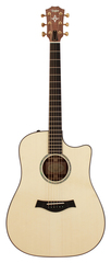 Taylor Custom BTO Dreadnought Grafted Walnut Engelmann Spruce
