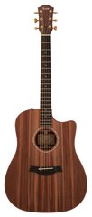 Taylor Custom BTO Dreadnought AA Rosewood Sinker Redwood