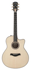 Taylor Custom BTO Grand Orchestra AA Quilt Maple Premium Sitka