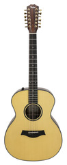 Taylor Custom Grand Auditorium 12 String Amazon Rosewood Acoustic Electric