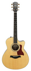 Taylor Custom Grand Symphony Tropical Laurel Acoustic Electric