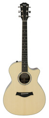 Taylor Custom 400 Special Run Acoustic Electric
