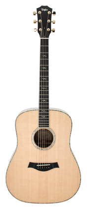 Taylor DN-K Dreadnought Koa