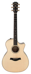 Taylor GACE-LTD-12F Grand Auditorium 2012 Fall Limited