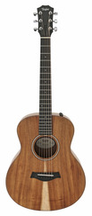 Taylor GS Mini-E Koa Left Hand Travel Acoustic Electric