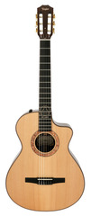 Taylor Jason Mraz Signature Model Nylon Acoustic Electric