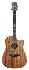 Taylor K20CE Dreadnought Acoustic Electric