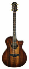 Taylor K24CE Grand Auditorium Koa Acoustic Electric