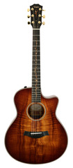 Taylor K26-CE Grand Symphony Koa Acoustic Electric
