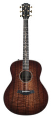 Taylor K28E Grand Orchestra First Edition Acoustic Electric