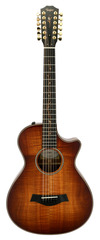 Taylor K62CE 12-Fret LTD AA Koa Premier Showroom Limited Edition Spring 2016