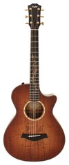 Taylor 12 Fret-GC-LTD Grand Concert 2011 Limited Koa