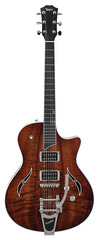 Taylor T3 XXXV-K Koa Top 35th Anniversary Bigsby Hollowbody