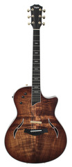 Pre-Owned Taylor T5-C2 2013 Custom AA Koa Top Hollowbody Electric