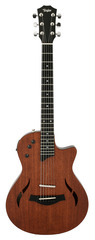 Taylor T5Z Classic Thinline Hollowbody Electric Mahogany
