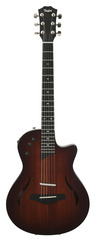 Taylor T5z Classic Special Edition Edgeburst All Gloss Electric