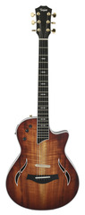 Taylor T5z Custom Koa Thinline Hollowbody Electric
