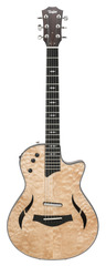 Taylor T5z Pro-QM LTD Limited Edition Quilted Maple Top Electric
