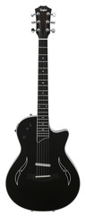 Pre-Owned Taylor T5z 2013 Standard Thinline Hollowbody Electric Black
