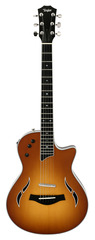 Taylor T5z Standard Thinline Hollowbody Electric Honey Sunburst