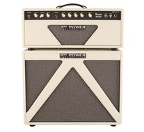 3rd Power British Dream with 1x12 Switchback Cabinet