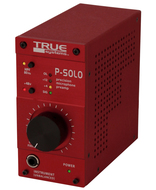 True Systems P-Solo Single Channel Microphone Preamp