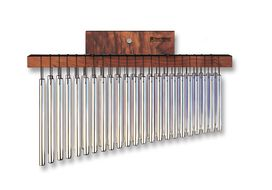 Treeworks 45 Thick Bar Classic Chime Double Row
