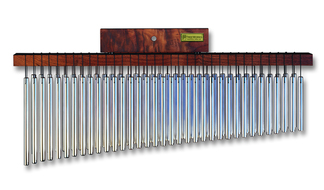 Treeworks 69 Thick Bar Classic Chime, Double Row