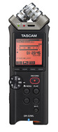 Tascam DR-22WL Handheld Digital Recorder with Wi-Fi