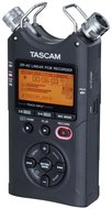 Tascam DR 40 Digital Handheld Recorder