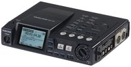 Tascam HD-P2<BR>Portable Stereo Recorder