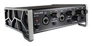 Tascam US-2x2 USB Audio Midi Interface